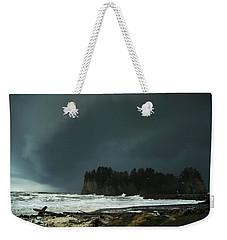 Storm Is Coming Weekender Tote Bag