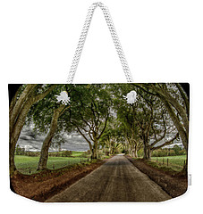The Dark Hedges Weekender Tote Bag