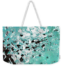 1 Timothy 4 12. Be An Example Weekender Tote Bag