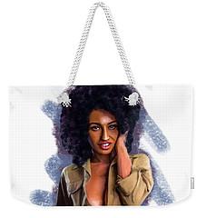 Toni Weekender Tote Bag