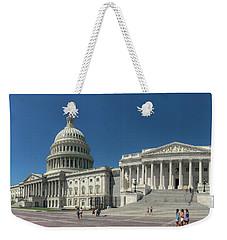 United States Capitol  Weekender Tote Bag