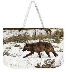 W10 Weekender Tote Bag