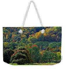 10-12-2009img2941a Weekender Tote Bag