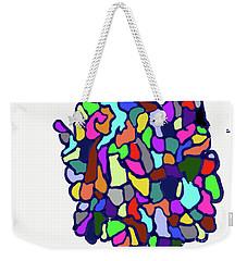 11-16-2018ba Weekender Tote Bag