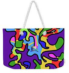 11-29-2008x Weekender Tote Bag