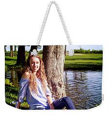 16A Weekender Tote Bag
