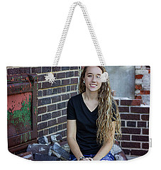 18A Weekender Tote Bag