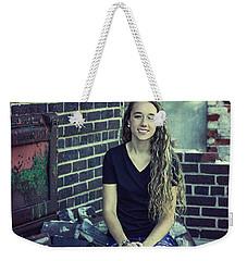 18B Weekender Tote Bag