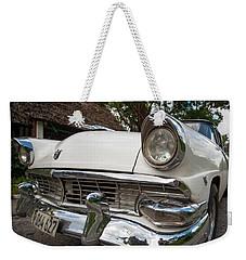 1953 Cuba Classic Weekender Tote Bag
