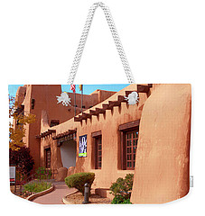 New Mexico Museum Of Art Weekender Tote Bag