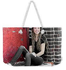 20B Weekender Tote Bag