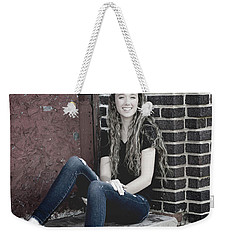 20C Weekender Tote Bag