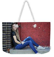 21A Weekender Tote Bag