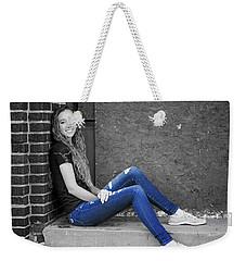21C Weekender Tote Bag