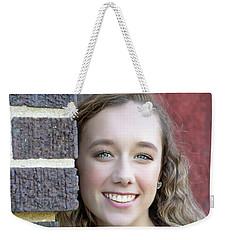 23A Weekender Tote Bag