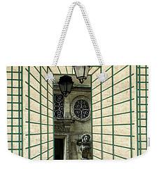 25 Rue Du Jour Weekender Tote Bag