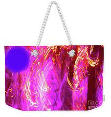3-1-2010dabcdefg Weekender Tote Bag