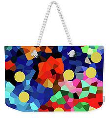 3-23-2010a Weekender Tote Bag