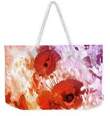 Amapolas Weekender Tote Bag