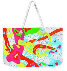 4-12-2010a Weekender Tote Bag