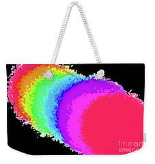4-8-2010ga Weekender Tote Bag