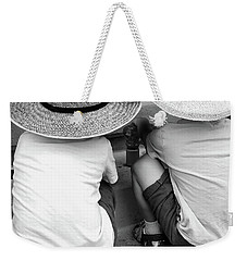 Best-friends Weekender Tote Bag