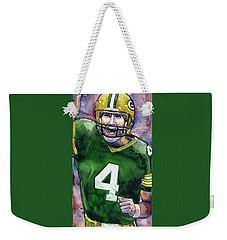 4 Ever Weekender Tote Bag