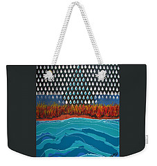 40 Years Reconciliation Weekender Tote Bag