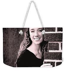 5CE Weekender Tote Bag