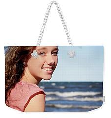 6A Weekender Tote Bag