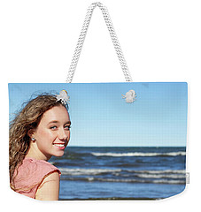 6AE Weekender Tote Bag