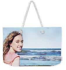 6BE Weekender Tote Bag