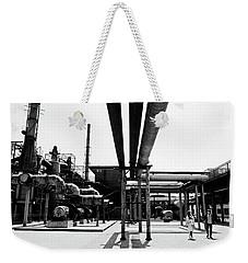 798 Art Zone Weekender Tote Bag