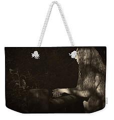 7B Weekender Tote Bag