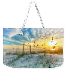 A Beach Dream Weekender Tote Bag