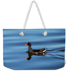 A Day For Reflection Weekender Tote Bag