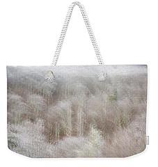 A Ghost Of Trees Weekender Tote Bag