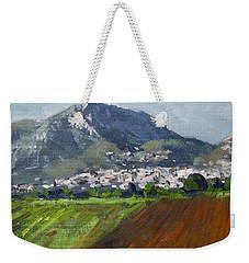 A Greek Village Weekender Tote Bag