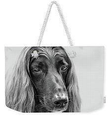 A Kind And Regal Spirit Weekender Tote Bag