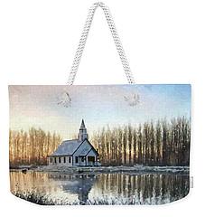 A Kind Heart - Hope Valley Art Weekender Tote Bag