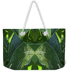 A-maize 2 - Flying Corn - Weekender Tote Bag