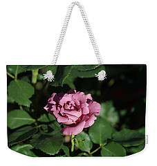 A New Rose Weekender Tote Bag