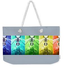 A New World, Order Weekender Tote Bag