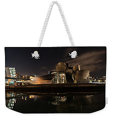 A Piece Of Another World Weekender Tote Bag