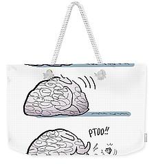 A Rare Gem Weekender Tote Bag