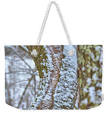 A Tree's Crook Weekender Tote Bag