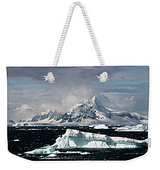 A Warm Summer Day Weekender Tote Bag