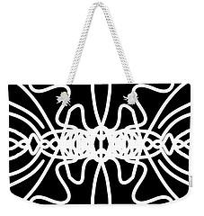 A Womans Lot Weekender Tote Bag