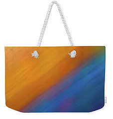 Abstract 44 Weekender Tote Bag