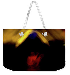 Abstract 45 Weekender Tote Bag